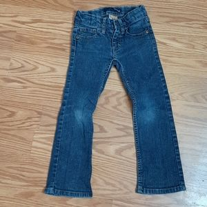 Other - 3/$15 little girls bootcut Jeans. Q4